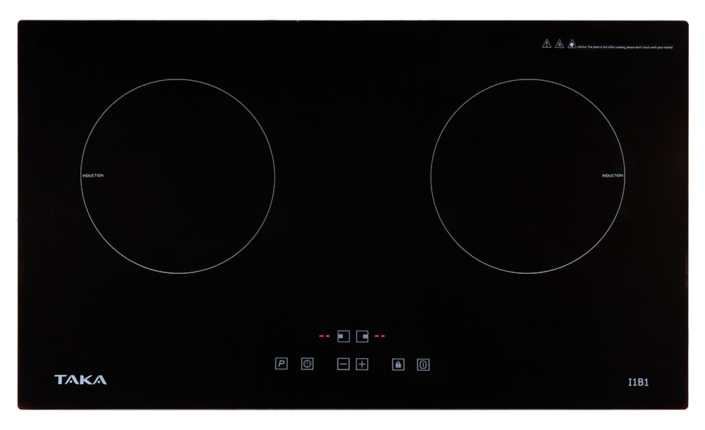 Bếp từ  đôi TAKA I1B1