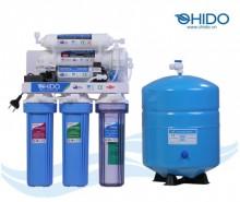 Máy lọc nước OHIDO 5 cấp không vỏ tủ