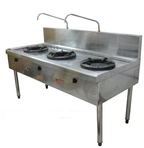 Bếp Á 3